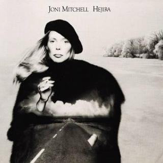 Hejira - Mitchell Joni [CD album]